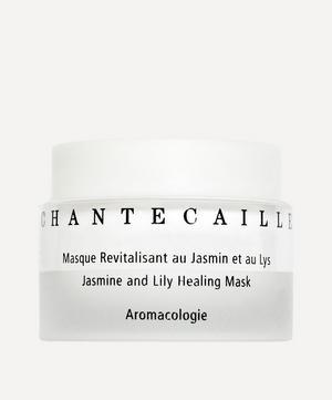 Jasmine and Lily Healing Mask 50ml