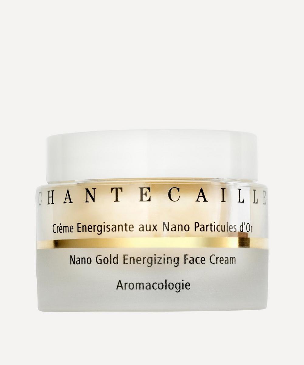 Chantecaille - Nano Gold Energising Face Cream 50ml
