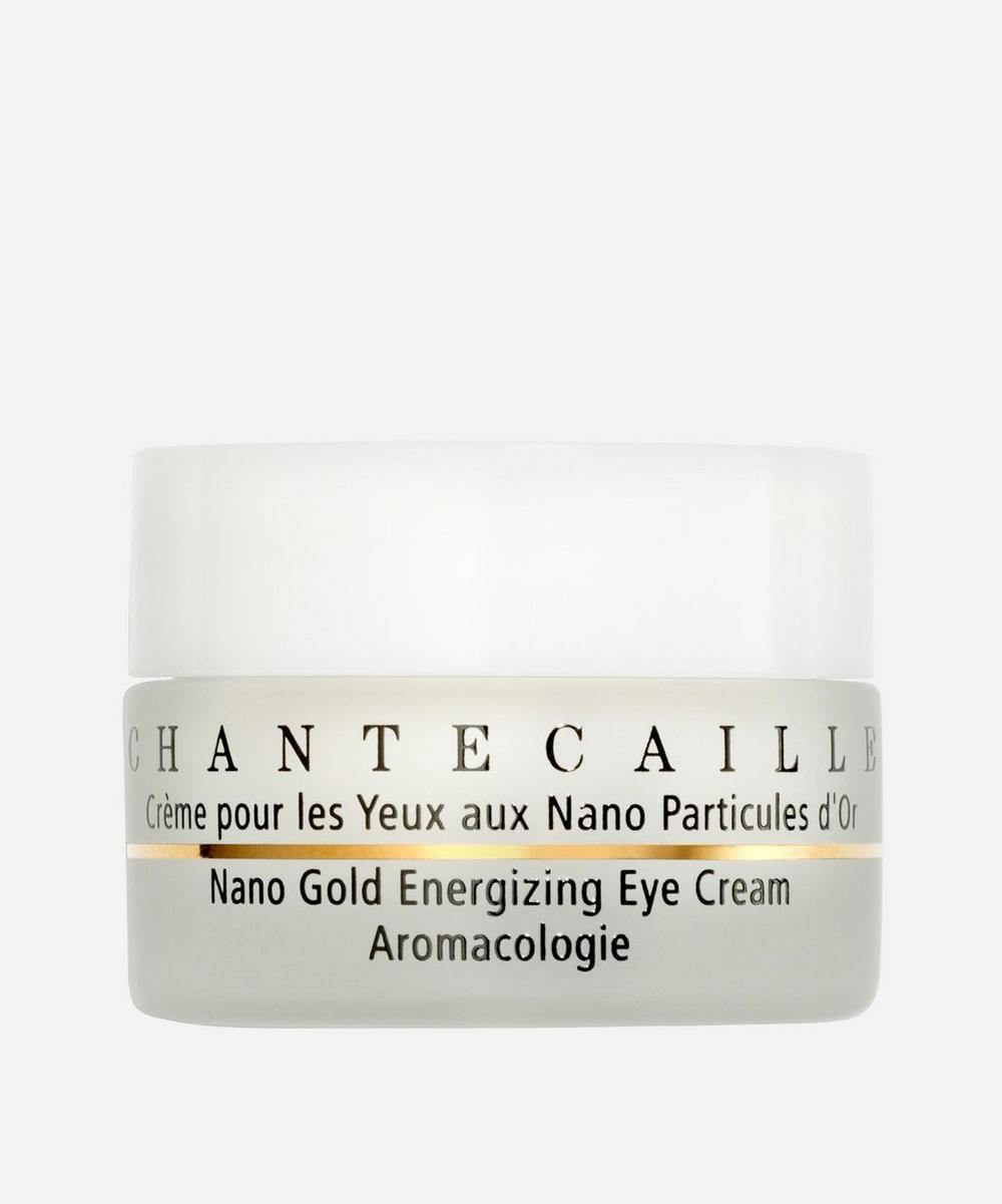 Chantecaille - Nano Gold Energising Eye Cream 15ml