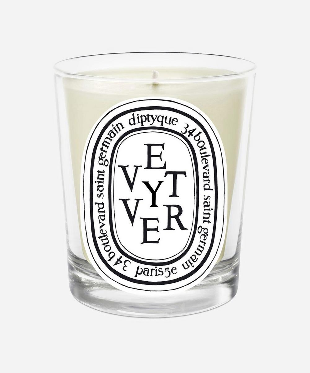 Diptyque - Vetyver Scented Candle 190g