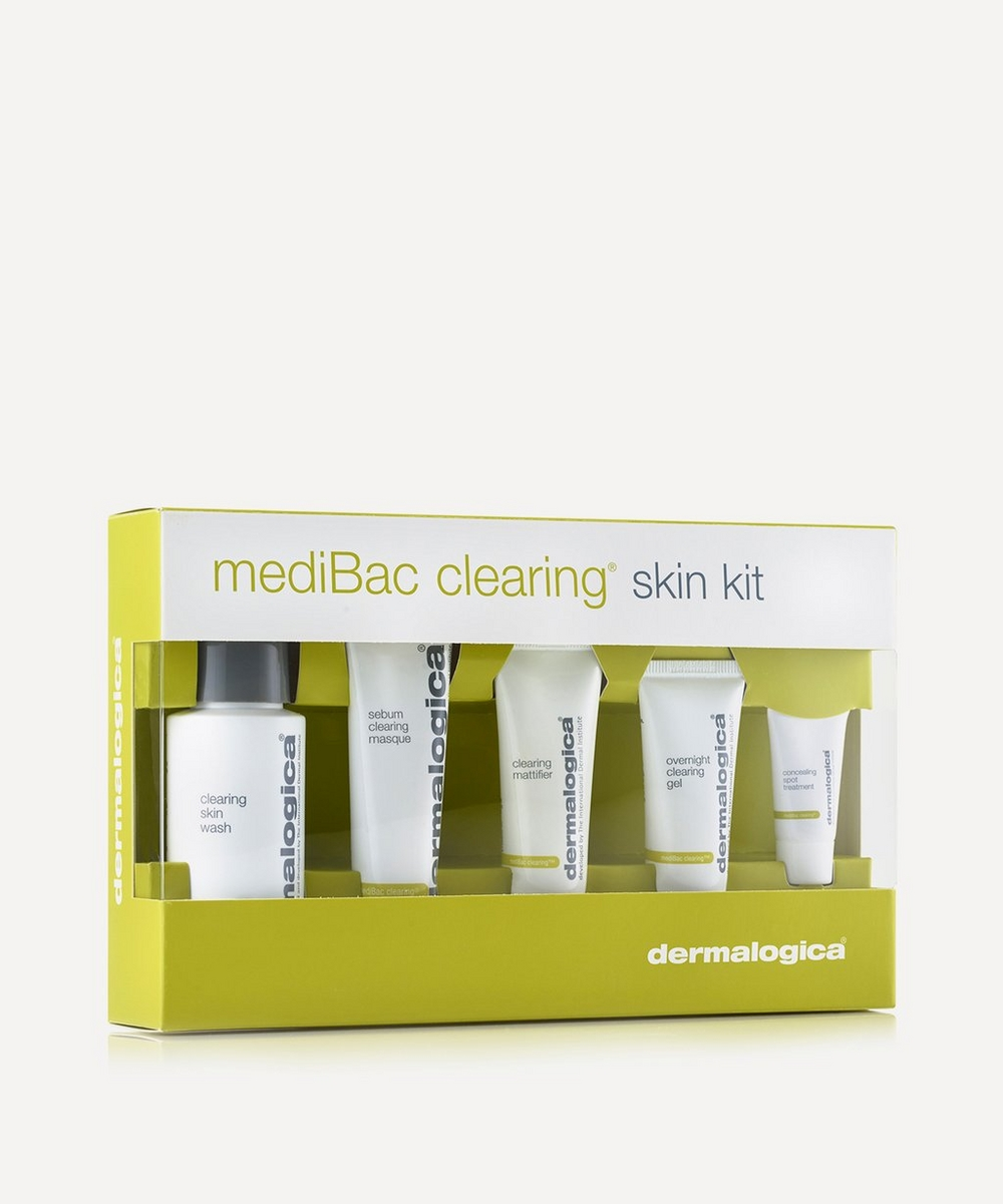 MediBac Clearing Starter Kit