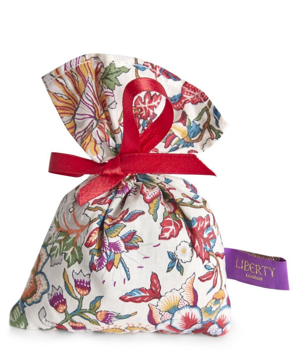 Liberty London Lavender Bag