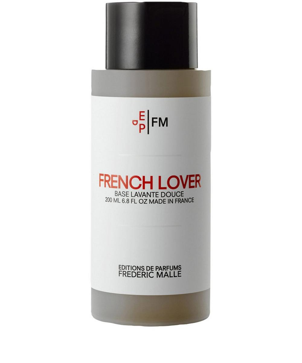 French Lover Shower Gel