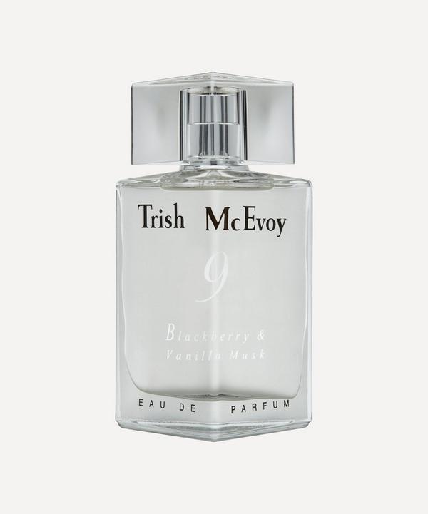 Trish McEvoy - No 9 Blackberry and Vanilla Musk Eau de Parfum 50ml