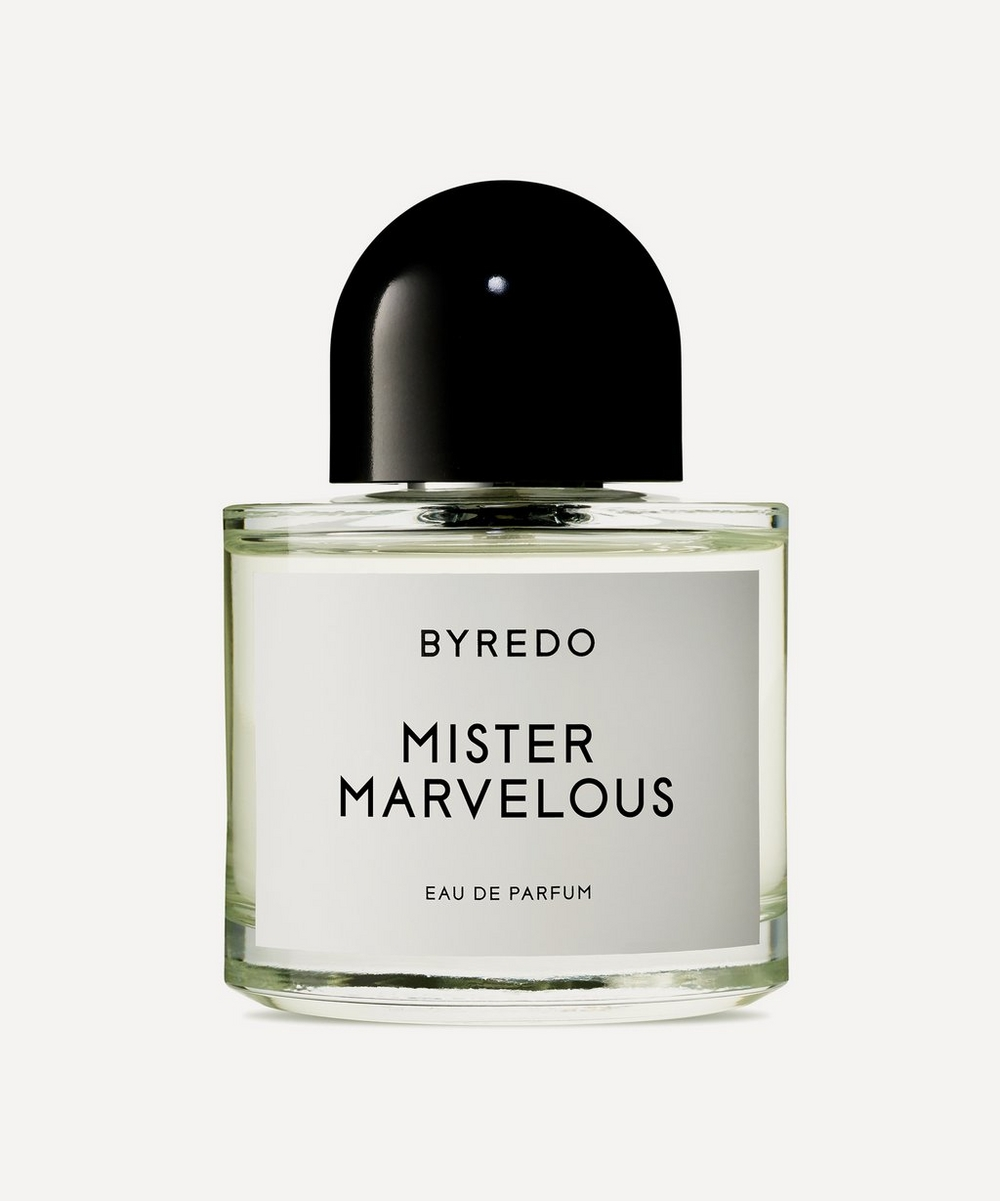 Mister Marvelous Eau de Parfum 100ml