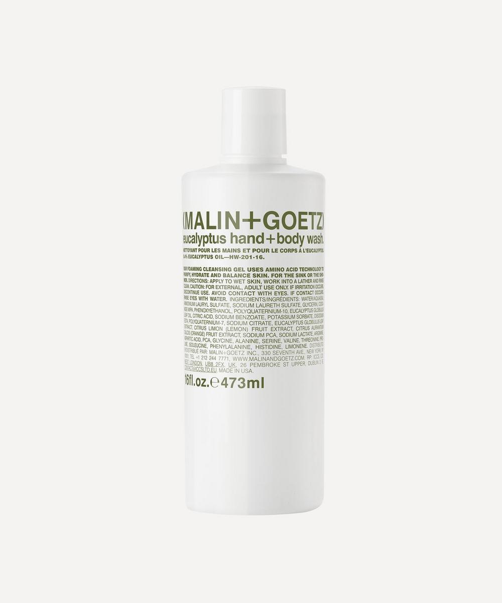 (MALIN+GOETZ) - Eucalyptus Hand and Body Wash 473ml