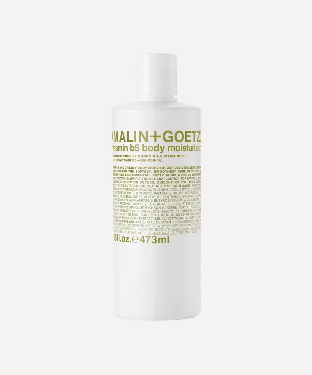(MALIN+GOETZ) - Vitamin B5 Body Moisturiser 473ml