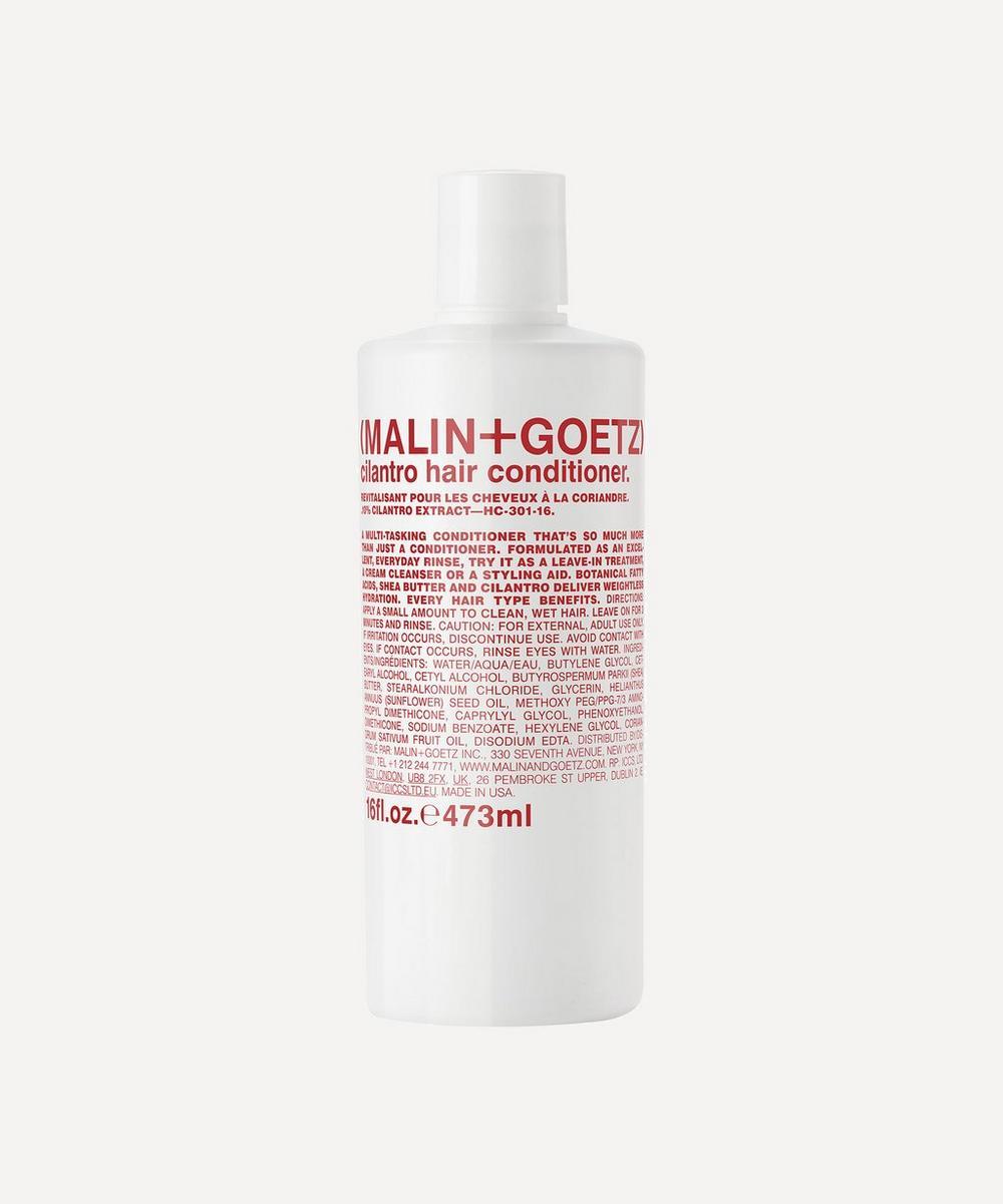 (MALIN+GOETZ) - Cilantro Hair Conditioner 473ml