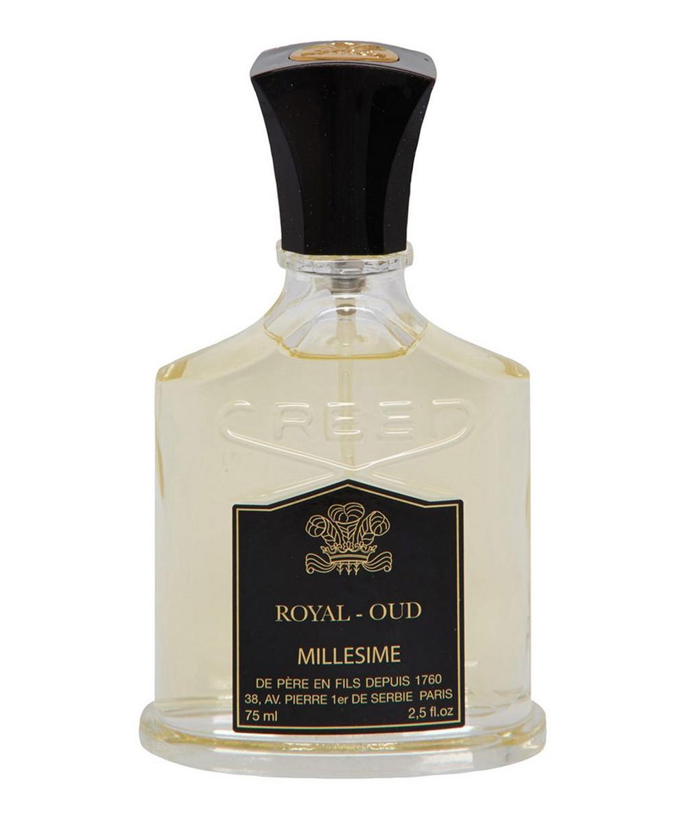 Royal Oud 75ml