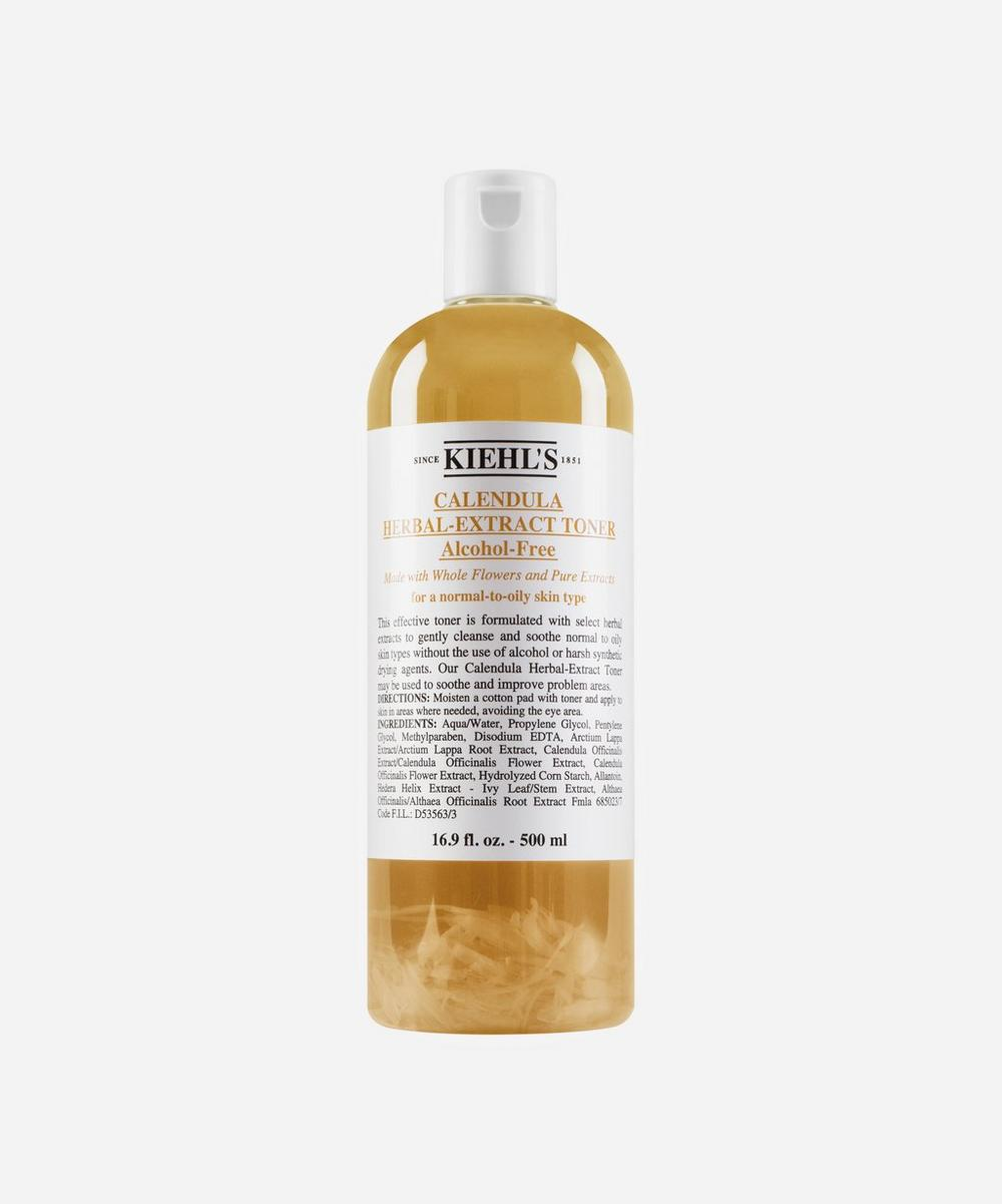 Calendula Herbal Extract Alcohol-Free Toner 500ml