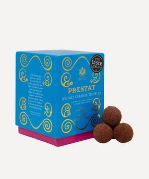 Dark Sea Salt Caramel Truffles 175g