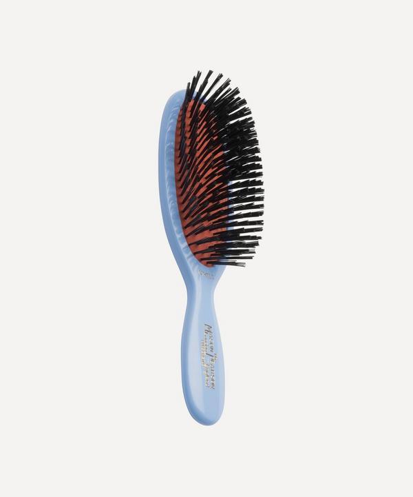 Mason Pearson - Child's Fine Bristle CB4 Hair Brush