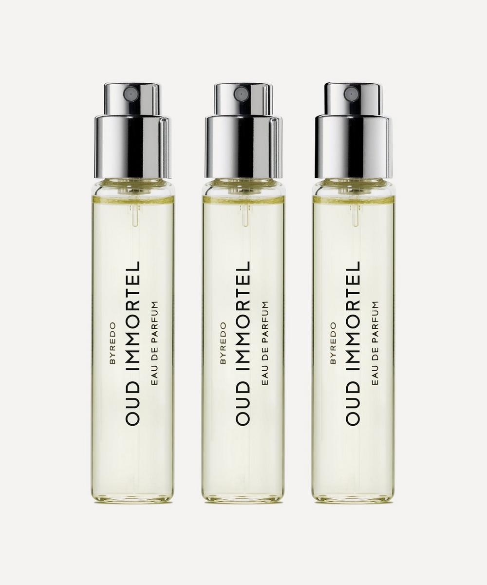 Oud Immortel Eau de Parfum Travel Refills