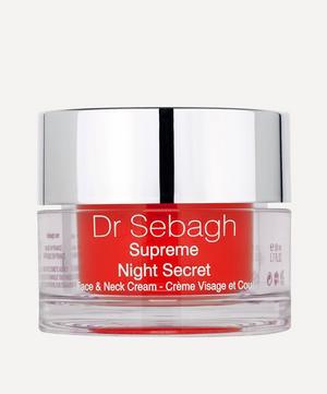 Supreme Night Secret 50ml