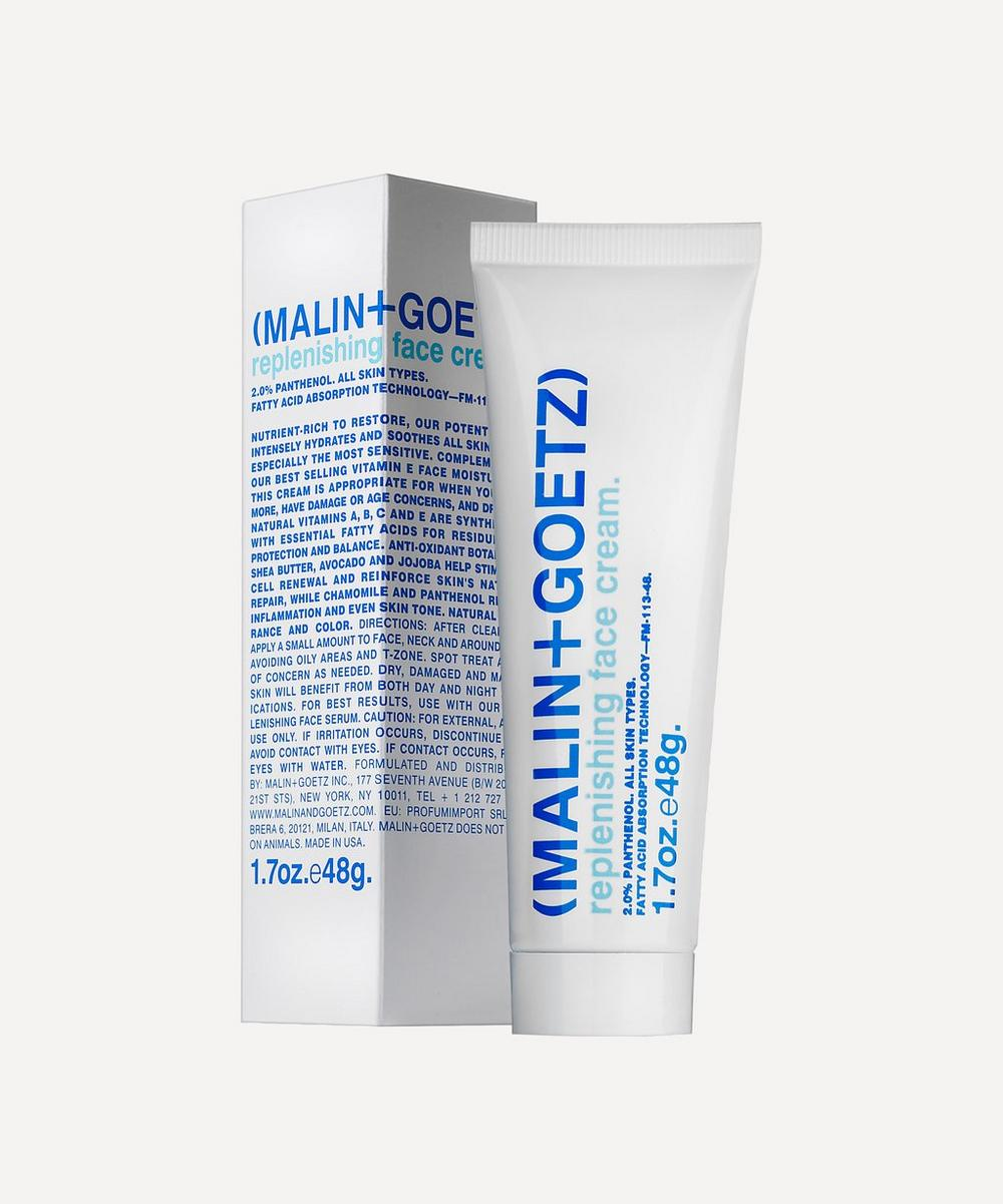Replenishing Face Cream 48g