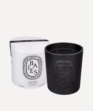Baies Indoor & Outdoor Five-Wick Candle 1500g