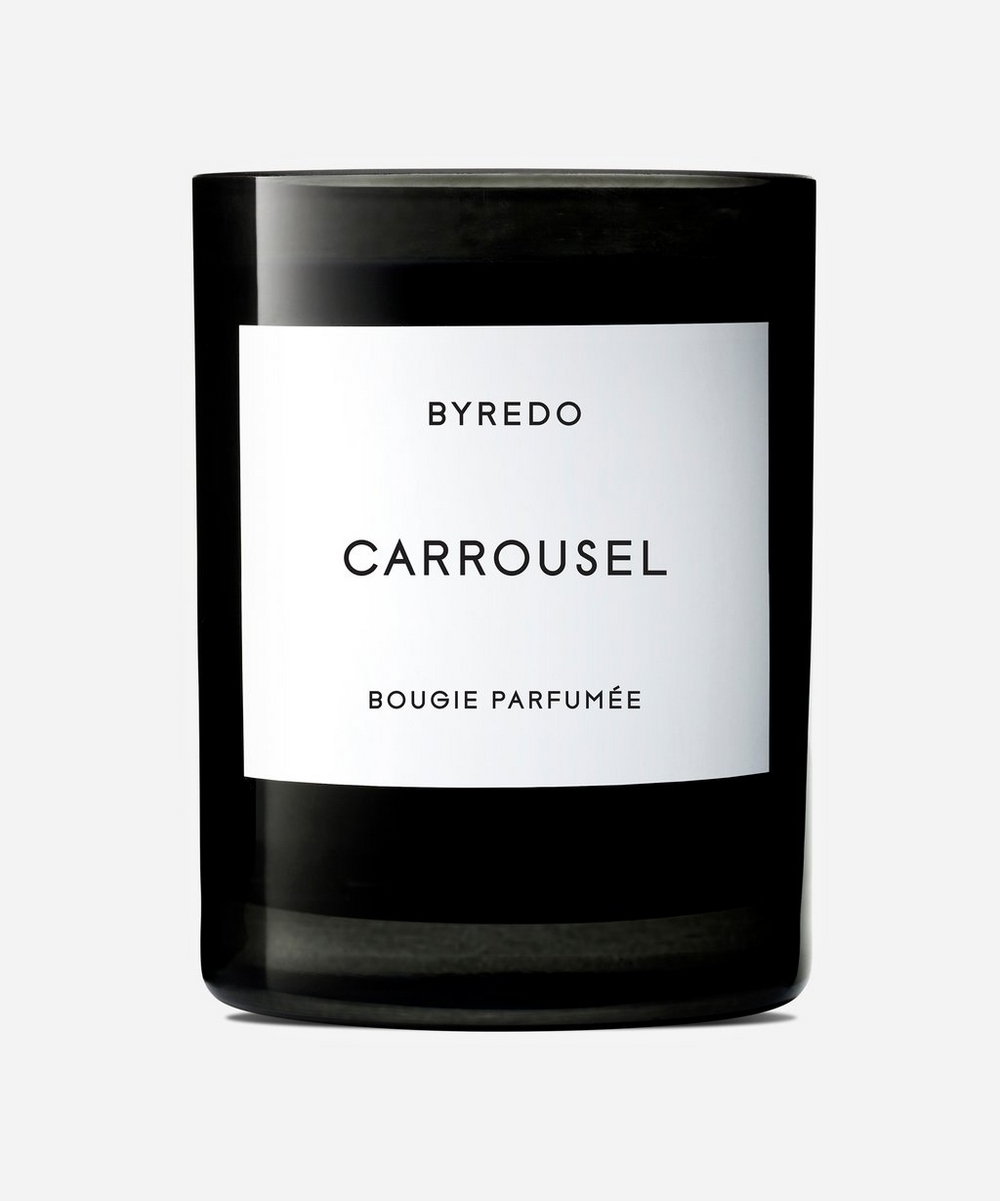 Carrousel Candle 240g