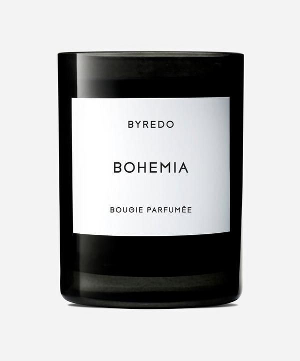Bohemia Scented Candle 240g