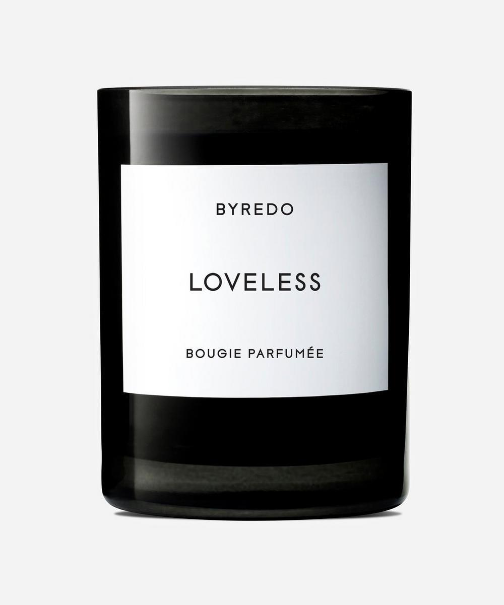 Loveless Candle 240G
