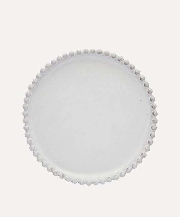 Astier de Villatte - Adélaïde Side Plate