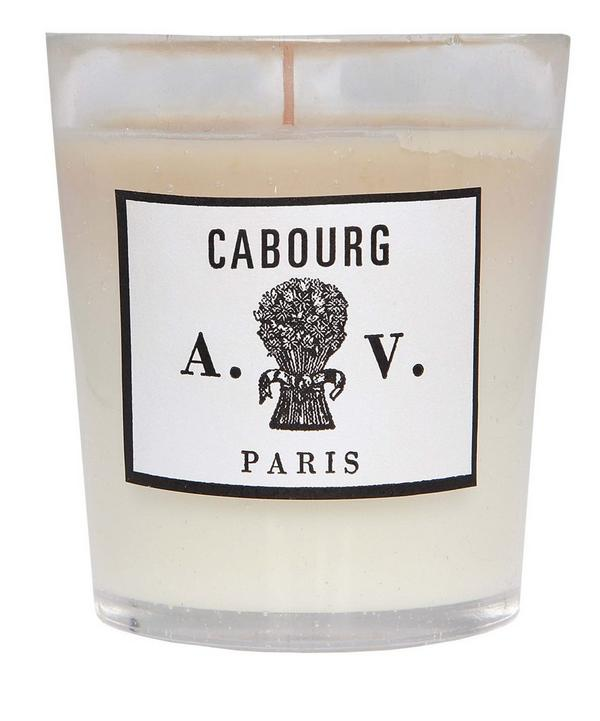 Cabourg Scented Candle in Glass 260g