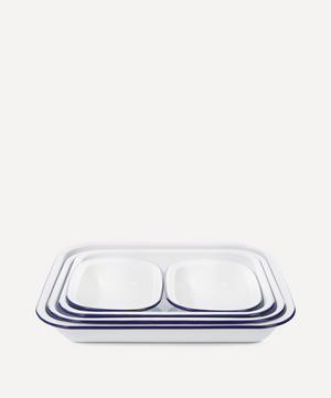 Enamel Bake Set