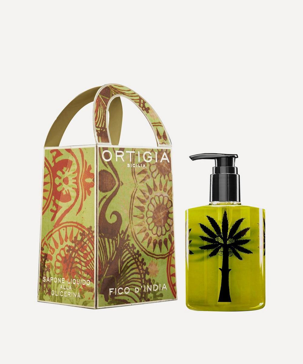Ortigia - Fico d'India Liquid Soap 300ml