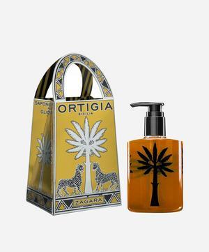 Zagara Liquid Soap 300ml