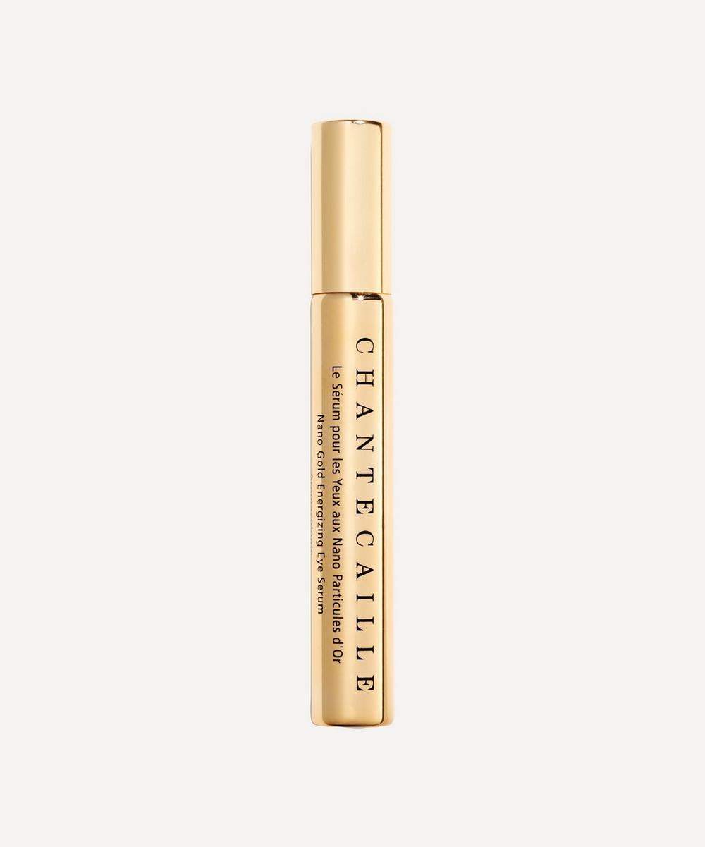 Chantecaille - Nano Gold Energising Eye Serum 15ml