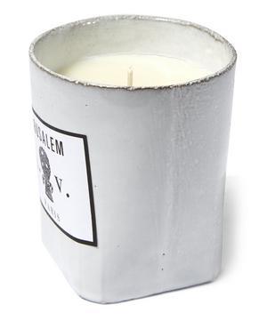 Jerusalem Scented Ceramic Candle 220g