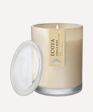 Vanilla Bean Metro Jar Candle