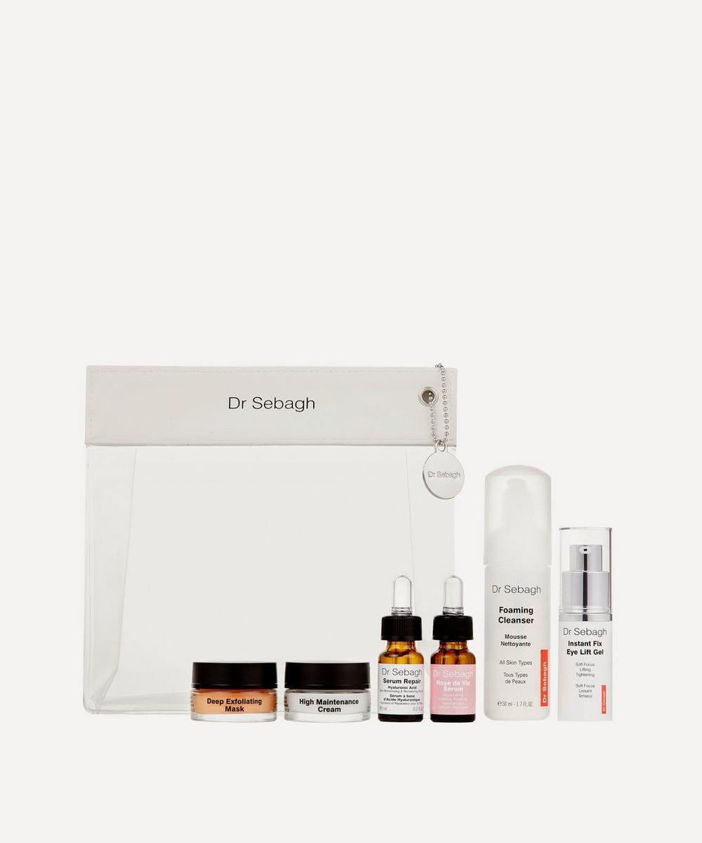 Dr Sebagh - Travel Skincare Kit