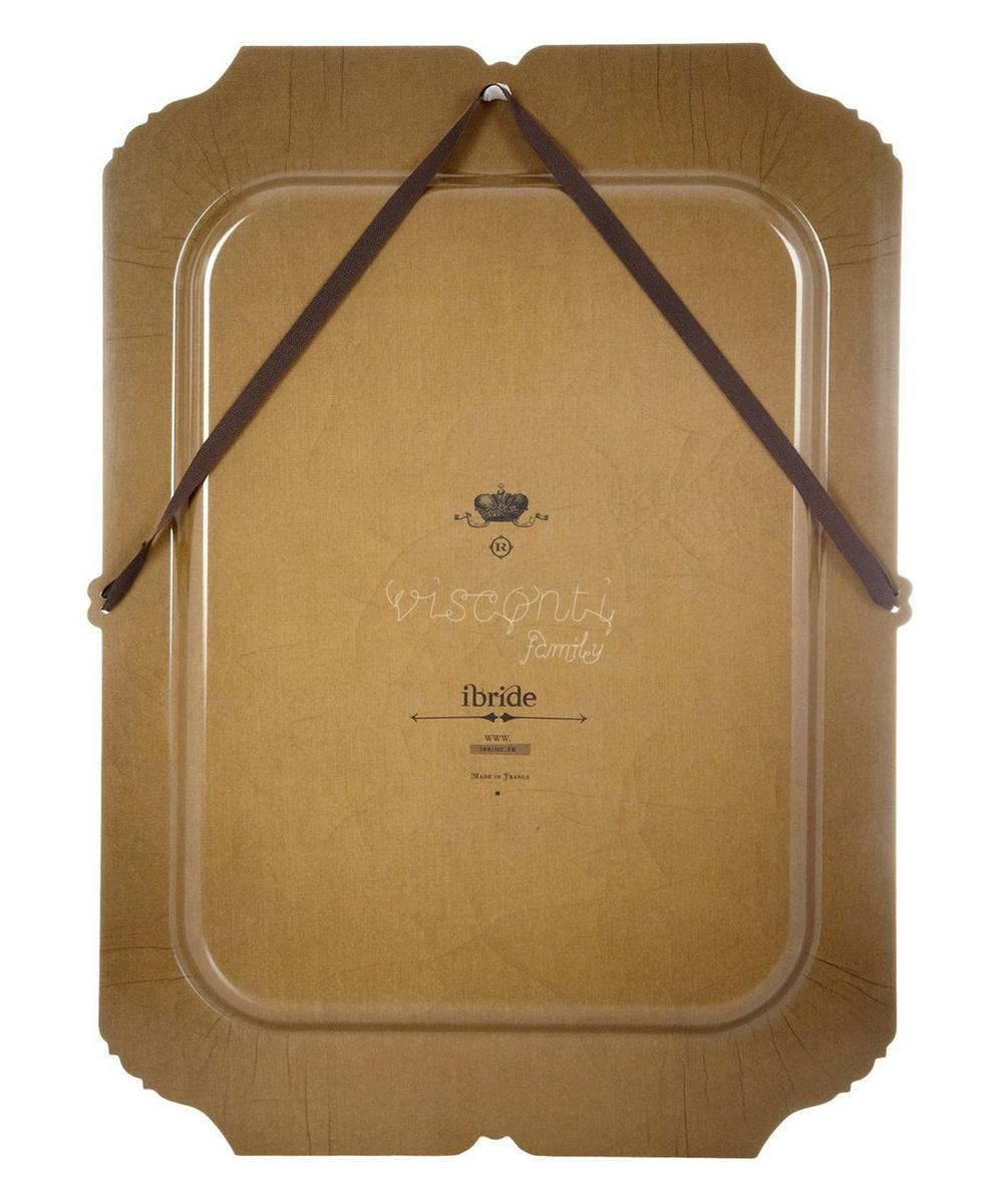 Victoire Decorative Tray