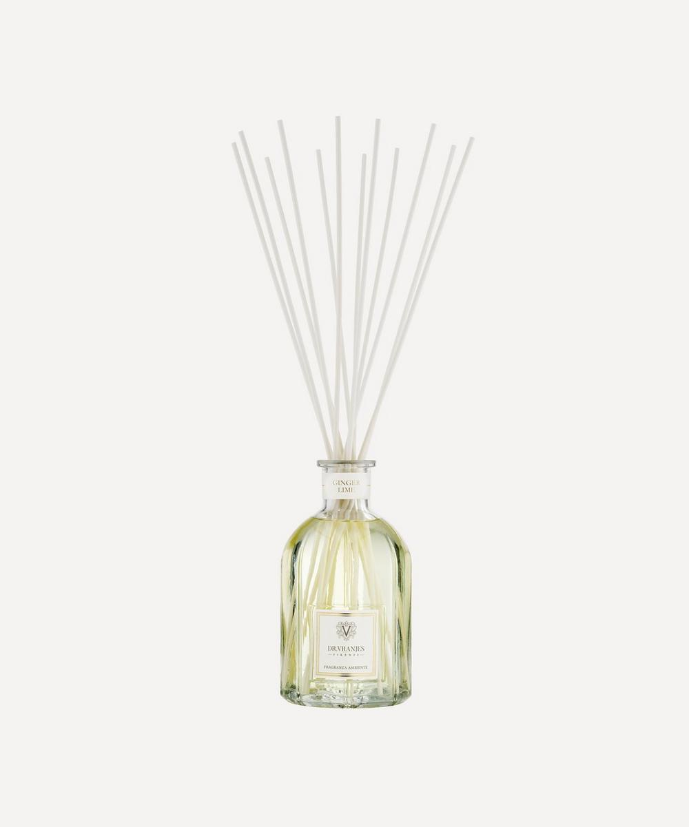 Dr Vranjes Firenze - Ginger & Lime Fragrance Diffuser 250ml