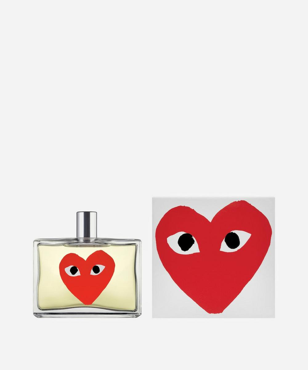 Play Red Eau de Toilette 100ml