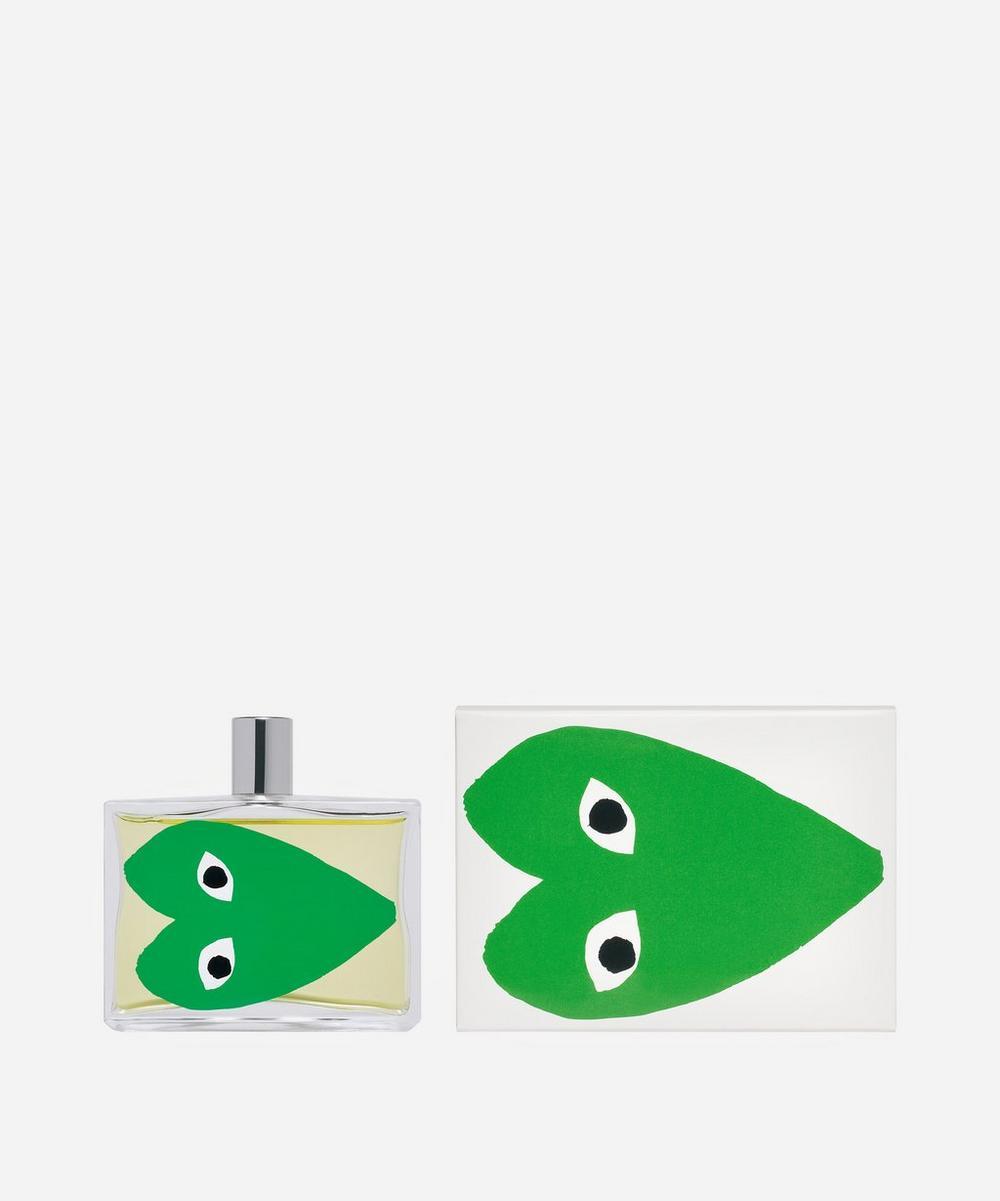 Comme Des Garçons - Play Green Eau de Toilette 100ml