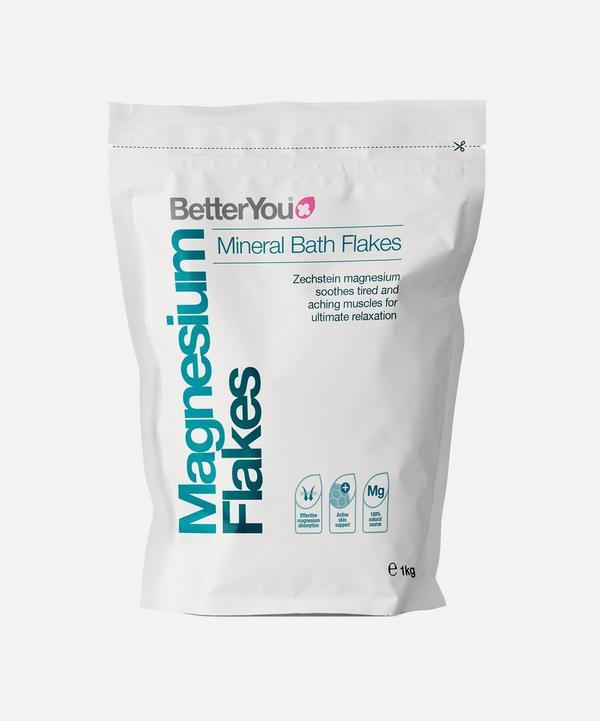 Better you - Magnesium Flakes Original 1kg
