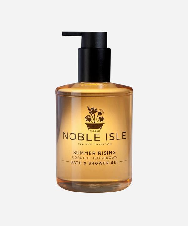 Noble Isle - Summer Rising Bath and Shower Gel 250ml