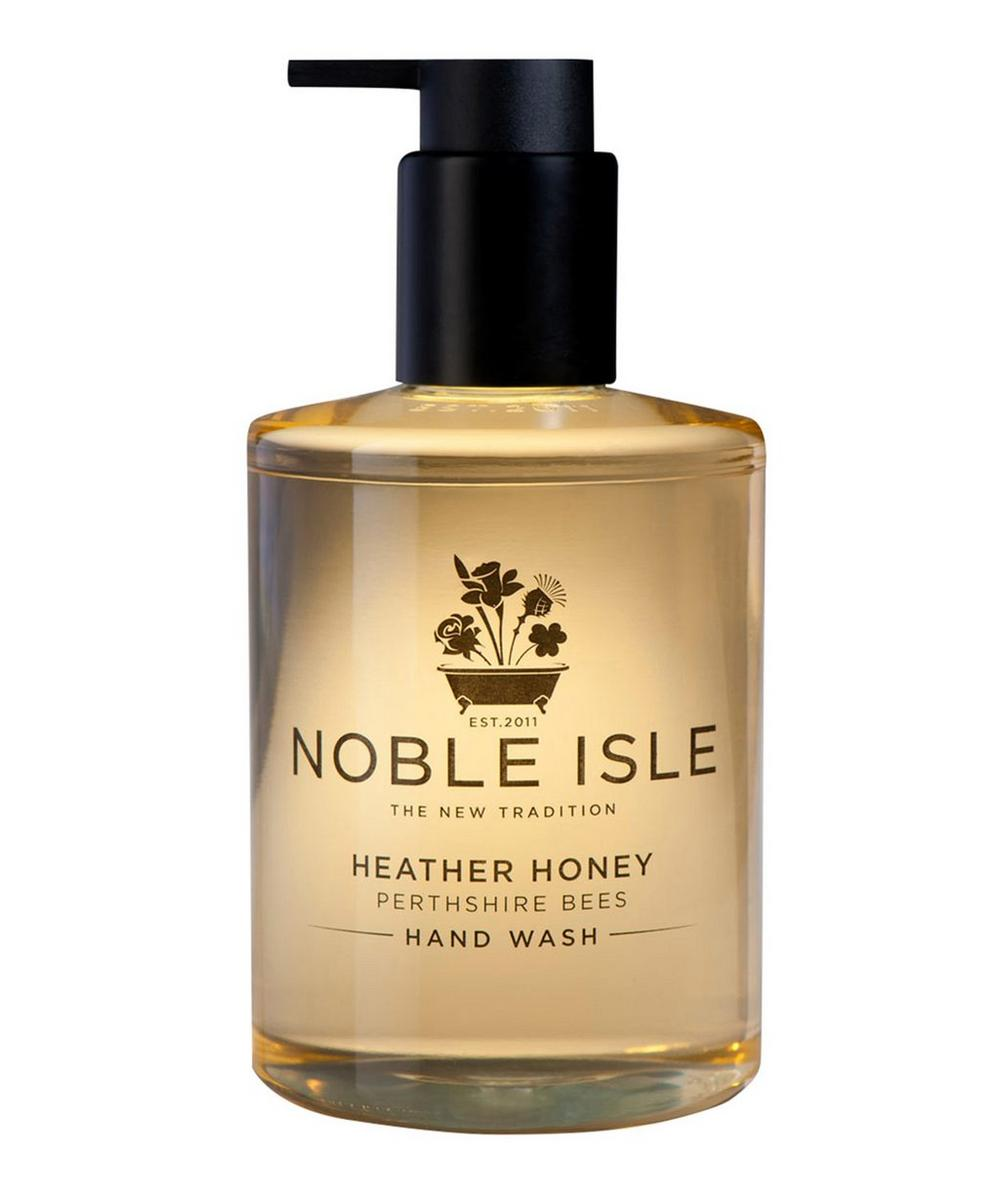 Heather Honey Perthshire Bees Hand Wash 250ml