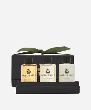 Travel Trio Gift Set