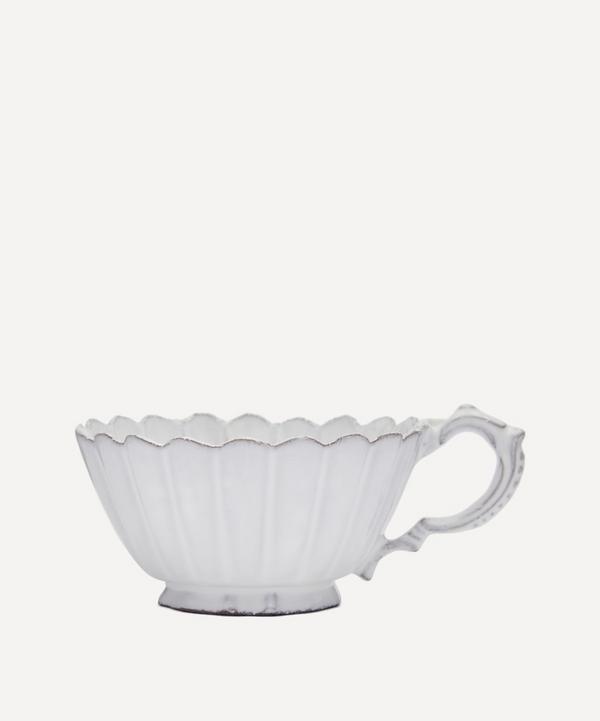 Astier de Villatte - Marguerite Tea Cup