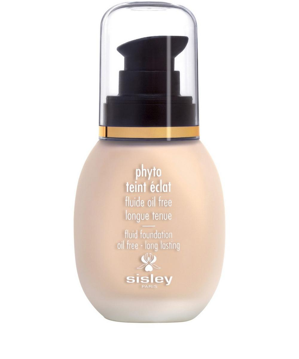Phyto-Teint Eclat Foundation In Porcelain