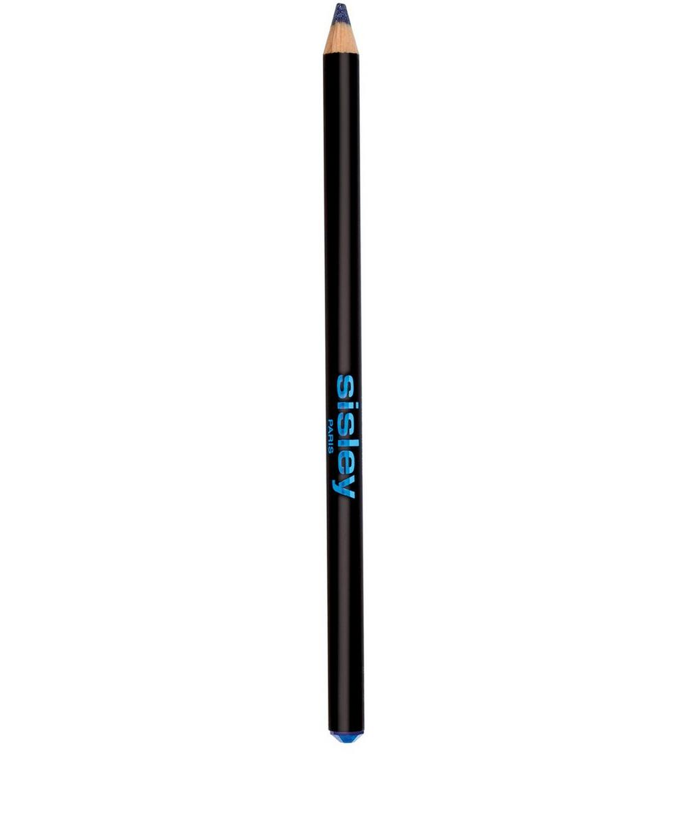 Phyto-Khol Star Eyeliner in Pure Sapphire