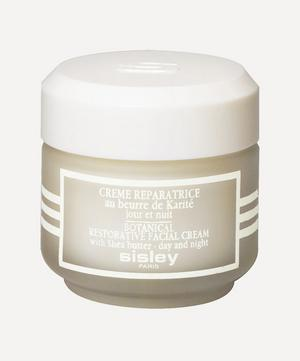 Restorative Facial Cream Jar 50ml