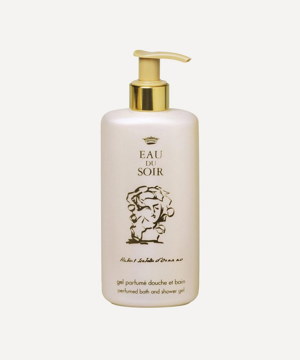 Sisley Paris - Eau du Soir Perfumed Bath and Shower Gel 250ml
