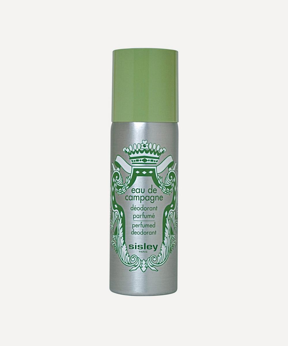 Sisley Paris - Eau de Campagne Perfumed Deodorant