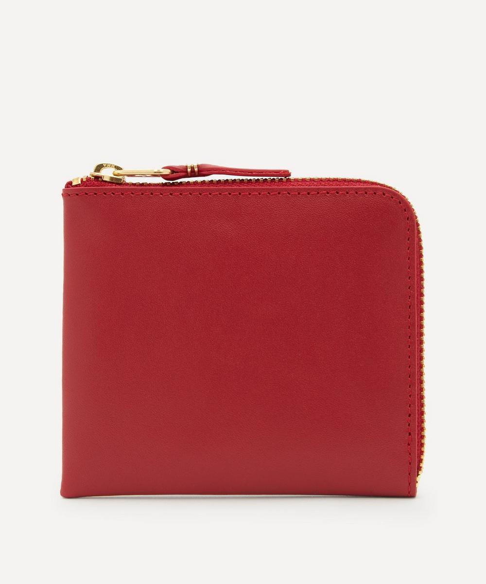 Comme Des Garçons - Classic Leather Wallet