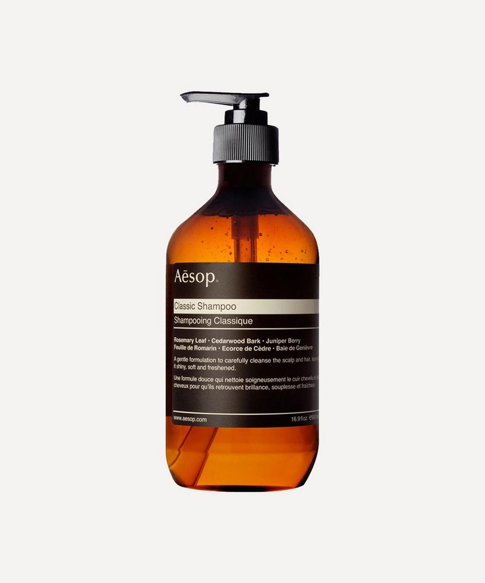 Classic Shampoo 500ml