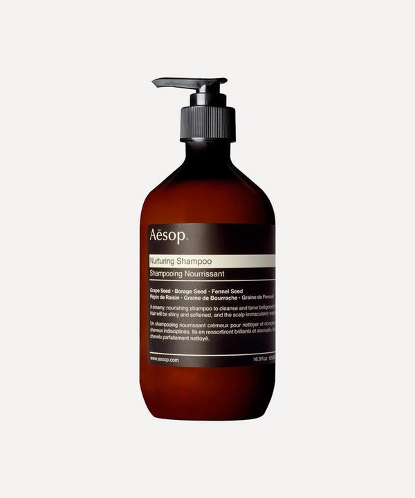 Aesop - Nurturing Shampoo 500ml