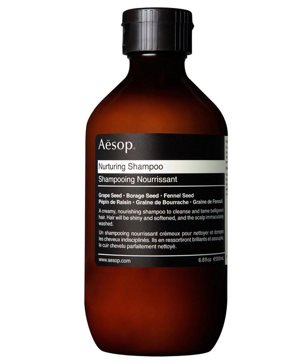 Nurturing Shampoo 200ml
